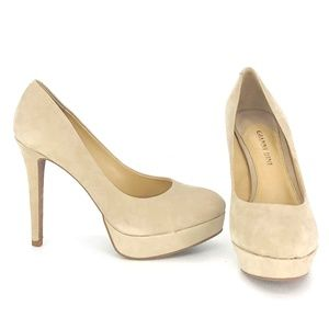 Gianni Bini Platform Heels Size 7